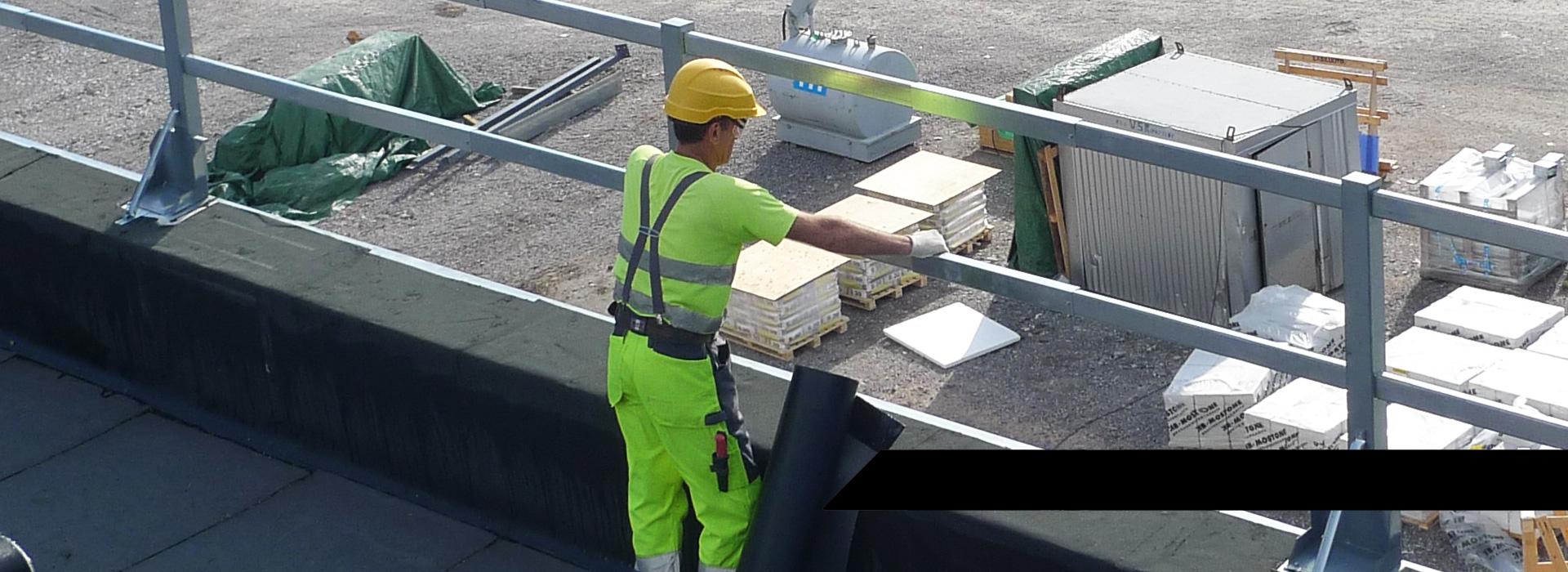 Roof Safety Solutions - Slide 2